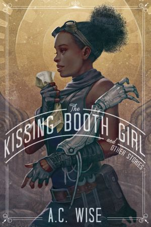 Kissing Booth Girl